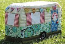 Fundas máquinas de coser