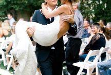 • WEDDING • / dresses - wedding cake - decorations