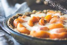 • DESSERTS! • / pies - sweet - baking