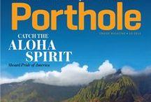 Porthole Magazine / by Popular Cruising
