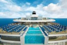 Travel Channel / by Popular Cruising