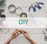 Libelle - DIY / De mooiste dingen maak je zelf! https://www.libelle.be/mooi/