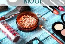 Libelle - Mooi / Libelle geeft je beautytips: de trends voor haarverzorging, make-up, nagellak, enz. https://www.libelle.be/mooi/