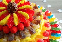 Idées fêtes d'anniversaire