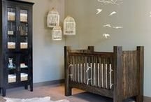 Nursery / This board has photos of our nursery and things that have inspired it.