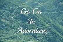 Adventure Social / Official Board of the Social Media Adventure!