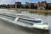Crystal River Cruises / by Popular Cruising