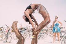 Burning Man - People and Life - Burningman