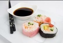 Sushi Lover | Food