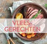 Libelle - Vleesgerechten / Allerlei lekkere maaltijden met gevogelte of vlees, zeker en vast iets om thuis uit te proberen! https://www.libelle.be/lekker/
