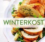 Libelle - Winterkost / De gezelligste tijd van het jaar vraagt om heerlijk tafelen met de familie. Ontdek hier al onze lekkere gerechten. https://www.libelle.be/lekker/