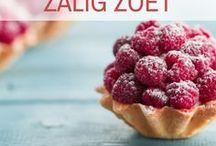 Libelle - Zalig zoet / Soms mag het wat meer zijn, bekijk hier de mooiste en lekkerste desserts die het proberen waard zijn! Mmm! https://www.libelle.be/lekker/