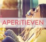 Libelle - Aperitieven / Een etentje is natuurlijk niet compleet zonder de vele aperitiefhapjes en -drankjes! https://www.libelle.be/lekker/