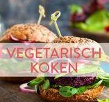 Libelle - Vegetarisch koken / Het kan ook lekker zijn zonder met vlees te werken! https://www.libelle.be/lekker/