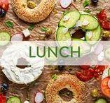 Libelle - Lunch / Weet je even niet wat klaar te maken als middageten? Wij hebben hier alvast tonnen heerlijke ideeën! https://www.libelle.be/lekker/