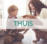 Libelle - Thuis / Alle tips & tricks die het leven makkelijker maken! https://www.libelle.be/thuis/
