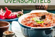 Libelle - Ovenschotels / Overheerlijk uit de oven! https://www.libelle.be/lekker/