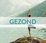 Libelle - Gezond / Tips om even te onthaasten van het drukke leven door sport, relaxen en lekker gezond eten. https://www.libelle.be/gezond