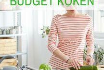 Libelle - Budget koken / Geen zin om veel geld aan eten uit te geven? Wij hebben hier wat budgetvriendelijke ideetjes voor je klaar staan! https://www.libelle.be/lekker/