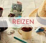 Libelle - Reizen / Dichtbij of wat verder weg, een nieuwe stad of regio ontdekken doet altijd goed! https://www.libelle.be/vrije-tijd/