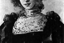 Gertrude Barrison / My favourite Barrison sister.