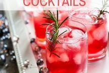 Libelle - Cocktails / Een feestje? Cocktails zijn het perfecte gezelschap, met of zonder alcohol! https://www.libelle.be/lekker/