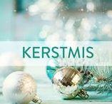 Libelle - Kerstmis / Kerstmis is een periode van leuke familiemomenten, gezellige interieurs, lekkere menu's en de originele cadeaus. De leukste inspiratie haal je hier!