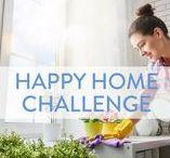 Libelle - Happy Home Challenge