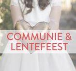 Libelle - Communie & Lentefeest