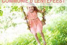 Libelle - Communie & Lentefeest / Hier vind je tips, inspiratie en nieuwtjes voor je magische communie- of lentefeest! https://communie.libelle.be/