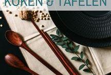 Libelle - Koken en tafelen / Koken en tafelen met de mooiste én leukste spulletjes! https://www.libelle.be/