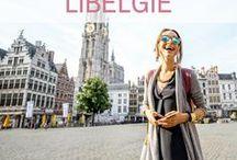 Libelgië: vakantie in eigen land / Beleef een onvergetelijke zomer in eigen land met Libelgië! https://www.libelle.be/libelgie/