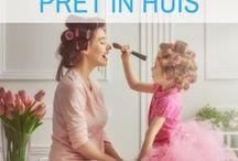 Libelle - Pret in huis / De kindjes zullen zich geen seconde vervelen! https://www.libelle.be/