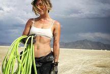 Burning Man before burningman #blackrockcity
