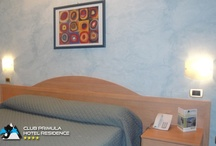 Camere / Le nostre camere. Our rooms.