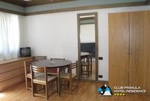 Appartamenti / I nostri appartamenti. Self catering apartments.