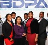 Local Chapter Awards / Local awards and event recognition from around BDPA