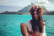 s u m m e r 》 b l i s s / by Dulce Flores
