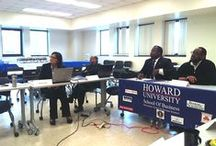 HBCU and MSI TECH Inclusion / HBCUs & Minority Serving Institutions (MSIs)