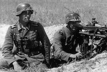 History and War