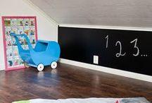 Lastenhuone/Lapset