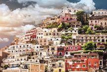 Italy / by Renata Gallo