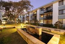 Assured Waterside Apartments Perth / Assured Waterside Apartments offers fully self contained accommodation apartments just minutes from Perth City and close to many attractions.  Ideal accommodation for leisure guests, families, groups and business travellers.