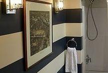 bathroom / by Nic Hall