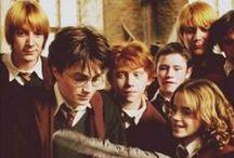 90% Harry Potter