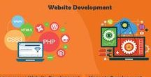 Website Design and Development / Exaalgia offers a wide variety of website design and development services. As the top web development company in the USA we provide custom web design, e-commerce solutions and more.