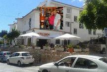 Benalmadena Pueblo / Restaurant Guide to Benalmadena Pueblo, Spain. Find great Restaurants and Tapas Bars.
