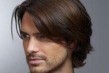 hair for teen boys