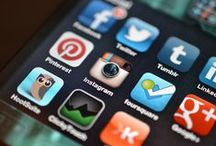 Social Media. / All things social media.  / by Ron Hutchcraft Ministries
