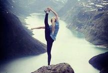 Incredible Yoga <3